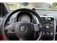 gebraucht Suzuki Splash 1,0 GLS Special