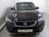 gebraucht Seat Ateca 1,5 FR ACT TSI DSG SUV / Geländewagen,