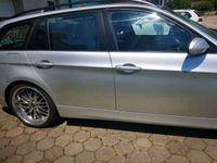gebraucht BMW 318 3er-Reihe 3er-Reihe Touring Kombi / Family