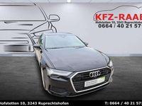 gebraucht Audi A6 Avant 45 TDI quattro tiptronic