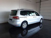 gebraucht VW Sharan CL 2,0 TDI DSG *ANHÄNGEVORR. / ACC / NAVI*