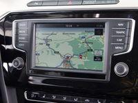 gebraucht VW Passat Variant Highl. 2.0 TDI NAVI AHK LED