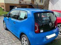 gebraucht VW up! Up 1,0 takeLimousine