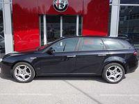 gebraucht Alfa Romeo Sprint 159 Alfa SW 2,0 JTDM