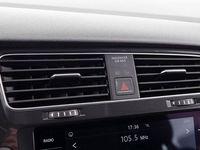 gebraucht VW Golf VII Variant CL 1.6 TDI DSG NAVI RADAR SHZ MEGAPREI