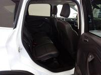 gebraucht Ford Kuga 2,0 TDCi AWD Titanium Start/Stop