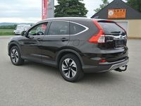 gebraucht Honda CR-V 1,6i-DTEC Executive 4WD