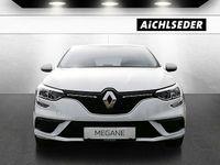 gebraucht Renault Mégane Life TCe 100 PF, Life, 102 PS, 5 Türen, Schaltgetriebe