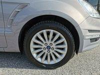 gebraucht Ford S-MAX Titanium 2,0 TDCi DPF