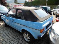 gebraucht VW Golf Cabriolet Type 155