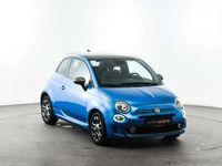 gebraucht Fiat 500 Sport SKY TEMP PDC