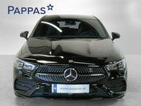 gebraucht Mercedes CLA180 Shooting Brake d