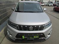 gebraucht Suzuki Vitara 1.4 GL + DITC Hybrid shine Rückfahrkamera,Sitzheizung,LED,Klimatronic,