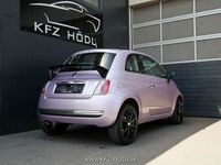 gebraucht Fiat 500 1,4 16V Lounge