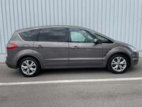 gebraucht Ford S-MAX Titanium (CA1)