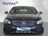gebraucht Mercedes CLA200 Shooting Brake d Austria Edition Aut. *AMG-Line*Night-Paket*Navi*