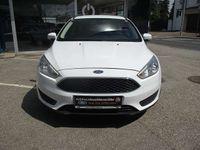 gebraucht Ford Focus Traveller 1,6 TDCi Trend