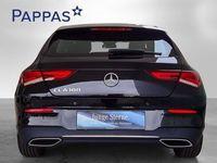 gebraucht Mercedes CLA180 Shooting Brake CLA-Klasse Kombi / Family Van
