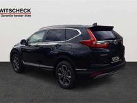 gebraucht Honda CR-V e:HEV 4WD 2 CVT Executive Pritschenwagen