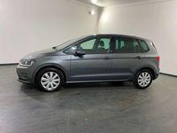 gebraucht VW Golf Sportsvan 1.6 TDI Sound BMT DSG