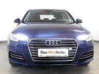 gebraucht Audi A4 2.0 TDI Design