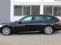gebraucht BMW 530 5er d xDrive Ísterreich-Paket Touring Aut. M packet
