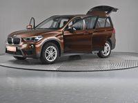 gebraucht BMW X1 18d sDrive Advantage