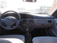 gebraucht Renault Mégane Sign 1,9 dTi