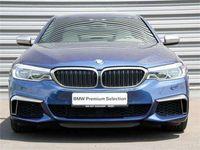 gebraucht BMW M5 50i xDrive