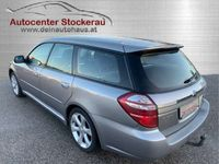 gebraucht Subaru Legacy Touring Wagon 2,0 D Sport AWD // TOPANGEBOT //
