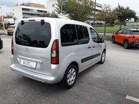 gebraucht Peugeot Partner Tepee Outdoor 16 BHDI 100 S&S