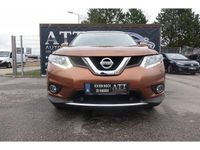 gebraucht Nissan X-Trail 1,6dCi 360° ALL-MODE 4x4i