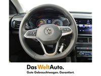 gebraucht VW T-Cross - Life TSI SUV / Geländewagen,