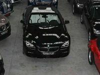 gebraucht BMW 640 Cabriolet 640 d xDrive Österreich-Paket Aut.