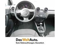 gebraucht Audi A1 1.0 TFSI Austria