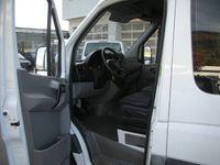 gebraucht Mercedes Sprinter DK 215 CDI 3,0t / 3.665 mm