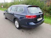 gebraucht VW Passat Variant CL TDI SCR 4MOTION DSG