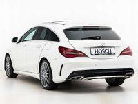 usata Mercedes CLA220 Shooting Brake d AMG-Line Aut. LP: 59.413,- €