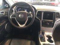 gebraucht Jeep Grand Cherokee 3,6 V6 Pentastar Summit SUV / Geländewagen