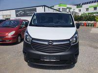 gebraucht Opel Vivaro Kasten L1H1 1,6 CDTI Ecotec 2,7t