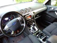 gebraucht Ford Galaxy Titanium 2,0 TDCi DPF Aut.