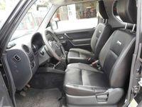 gebraucht Suzuki Jimny Jimny