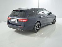 gebraucht Mercedes E220 E-KlasseT Austria Edition Avantgarde 4MATIC Aut. Kombi / Family Van,
