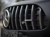 gebraucht Mercedes AMG GT C AMG GT Mercedes50 Edition