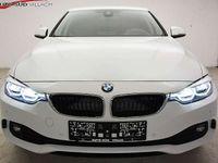 gebraucht BMW 420 Gran Coupé d Aut. LED Scheinwerfer, Driving Assist
