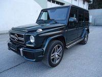 gebraucht Mercedes G350 BlueTEC /6 Station Wagen 2850 mm DPF