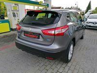 gebraucht Nissan Qashqai 15 dCi Acenta ab € 210 / Monat