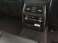 gebraucht BMW 530 Gran Turismo 5er-Reihe Gran Turismo Diesel (F07)