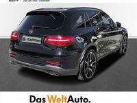 used Mercedes GLC43 AMG -AMG 4MATIC Aut.
