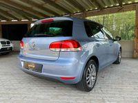 gebraucht VW Golf Comfortline 1,6 TDI*PDC*AUX*